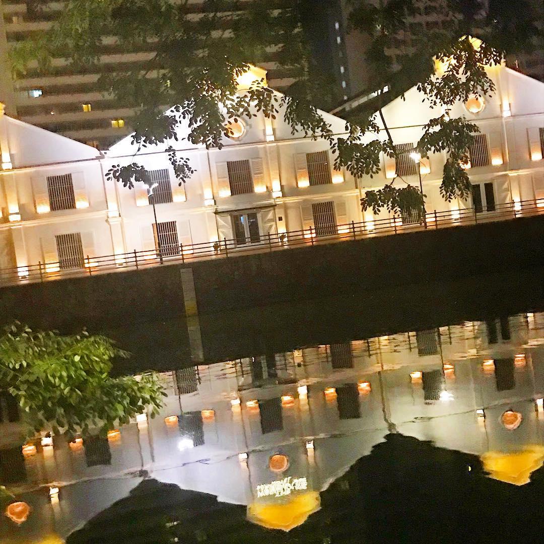 ️ ️ #ILoveSingapore-