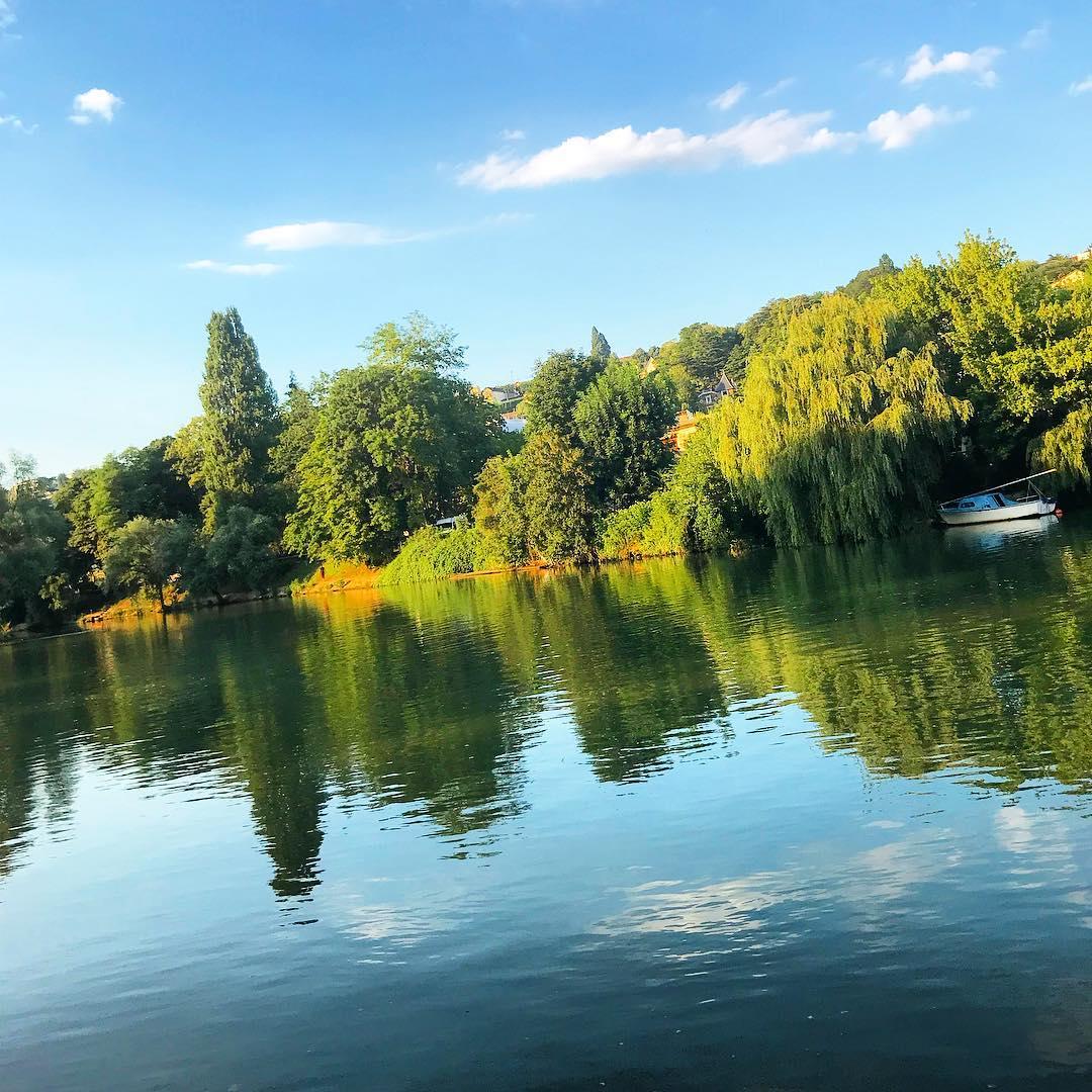 Les quais de la Marne ️️