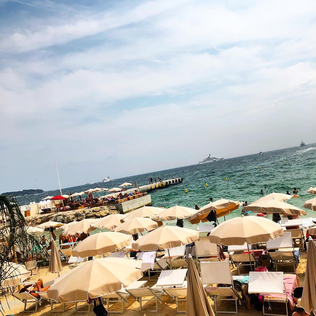 #CoteD'Azur2018 le grand retour ? Peut-être pour bientôt ! ♂️⛱