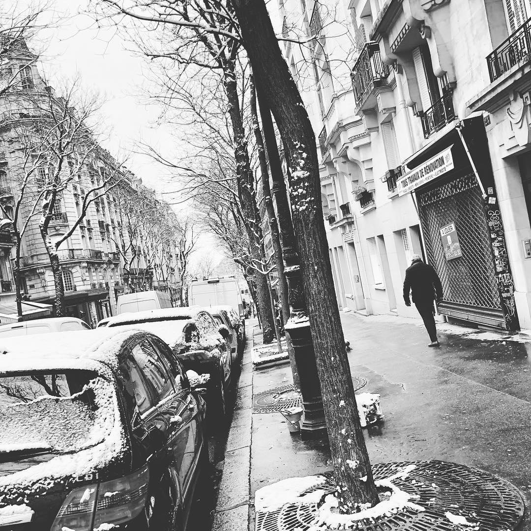 Dans les rues de  🌞 ️ sous ma
