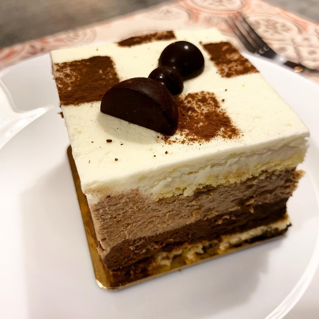 La pâtisserie du 🌳🌞 ️ @mairie18