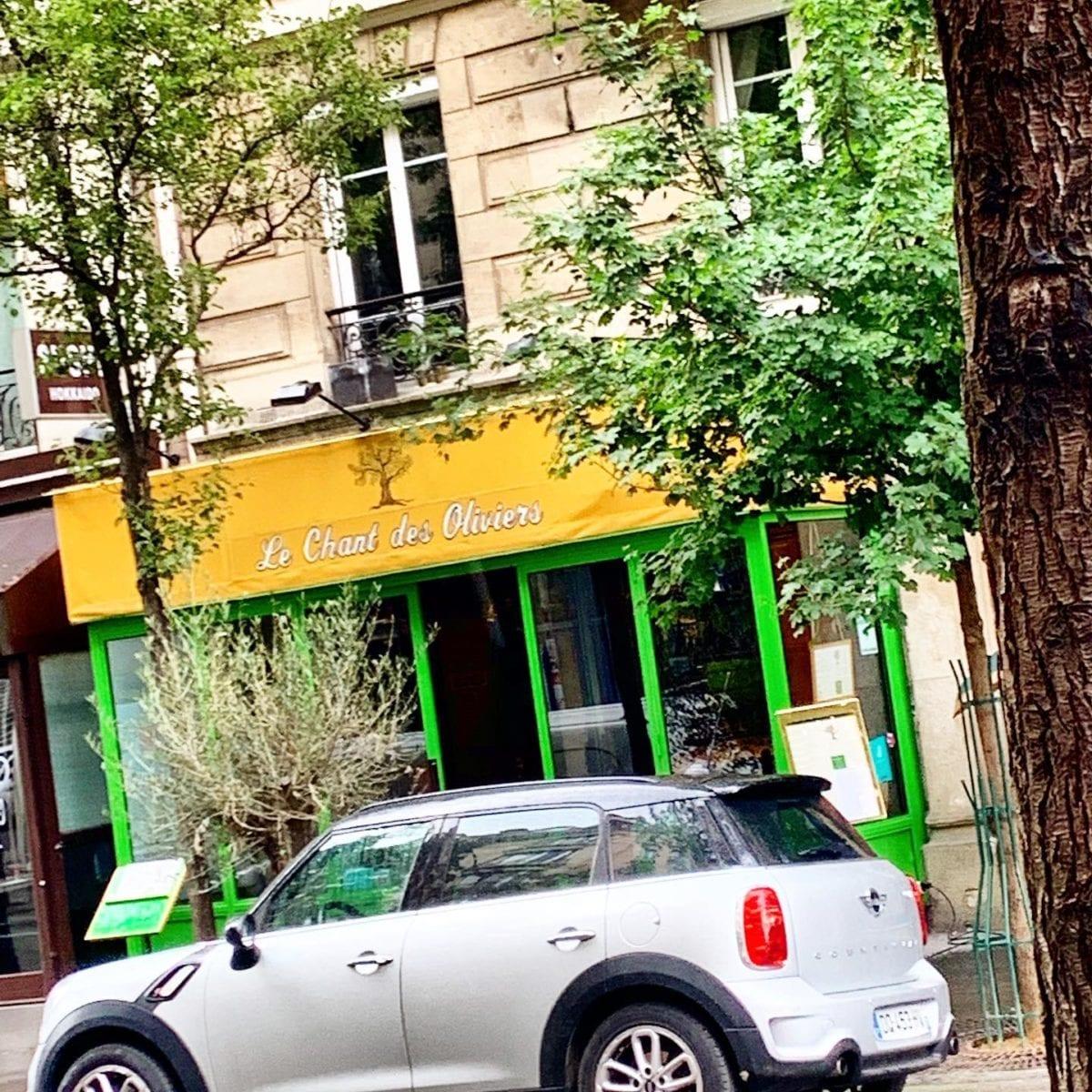 @le.chant.des.oliviers  🌞 ️ @mairie18