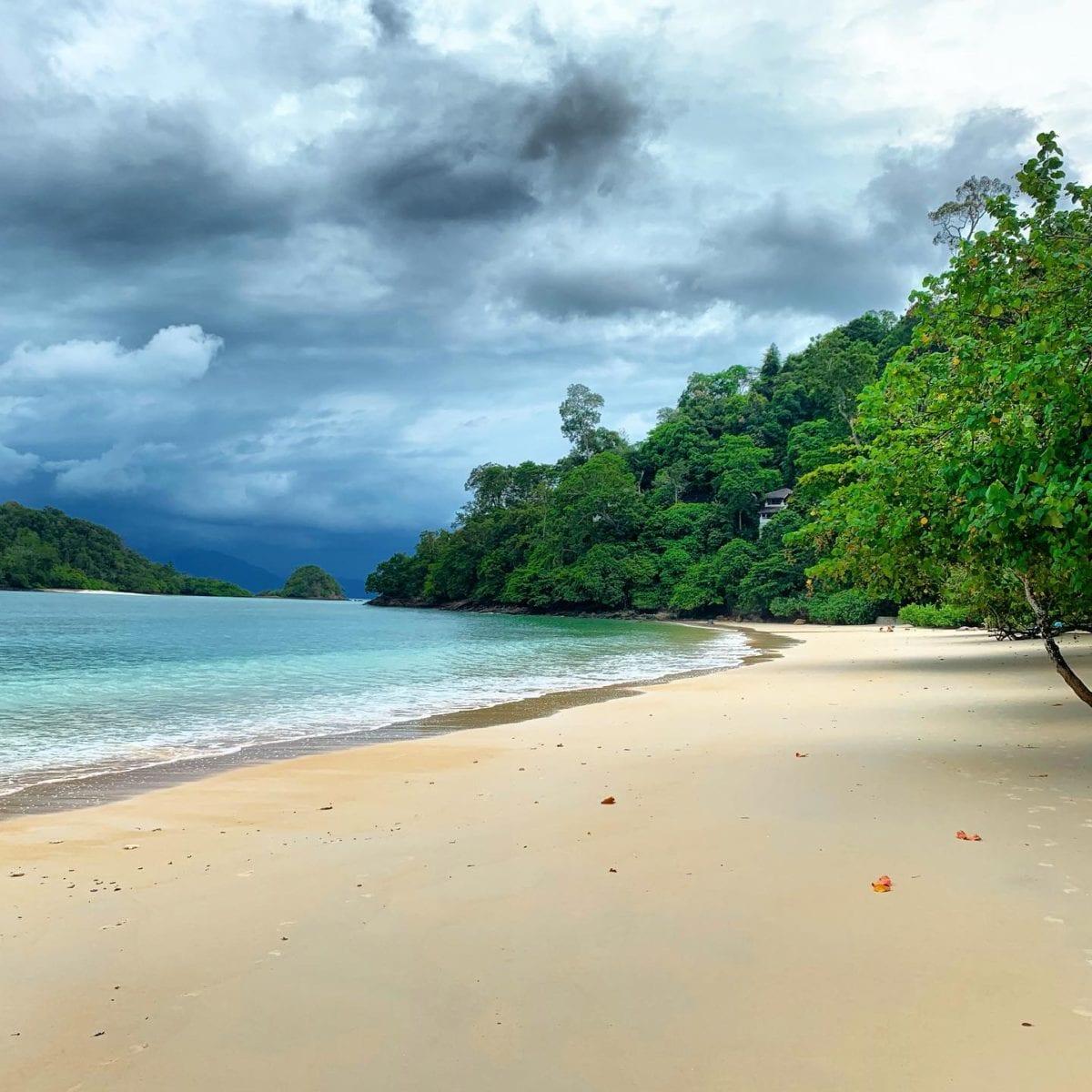 Les plages de  ️ ⛱
