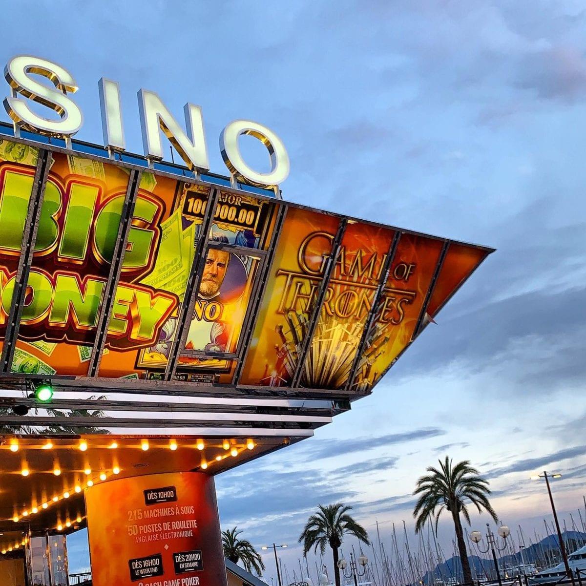 Demain direction Cannes Dans les rues de ?️ ️