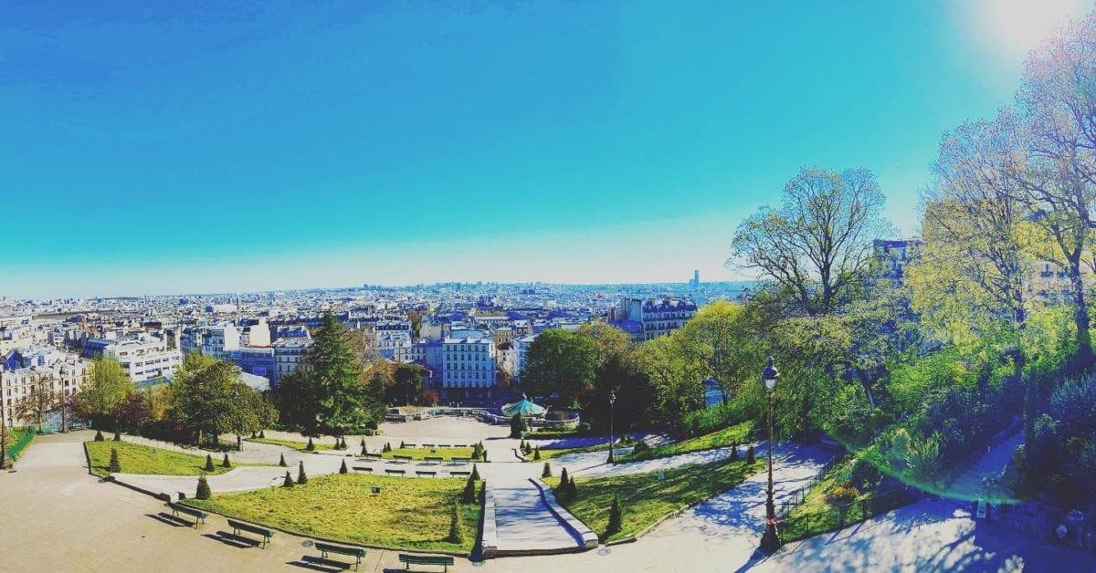 # panoramique  🌞 ️ @mairie18